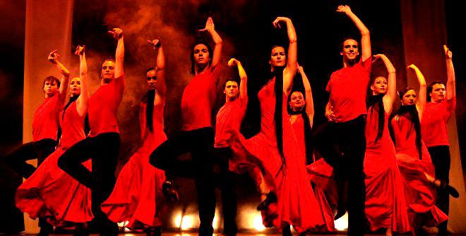 'España baila flamenco': rompiendo tópicos sobre la danza española