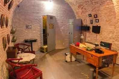 Fox in a Box, un nuevo espacio de juegos de escape en Madrid