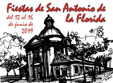 Llegan las fiestas de San Antonio de la Florida