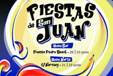 Retiro encara sus Fiestas de San Juan