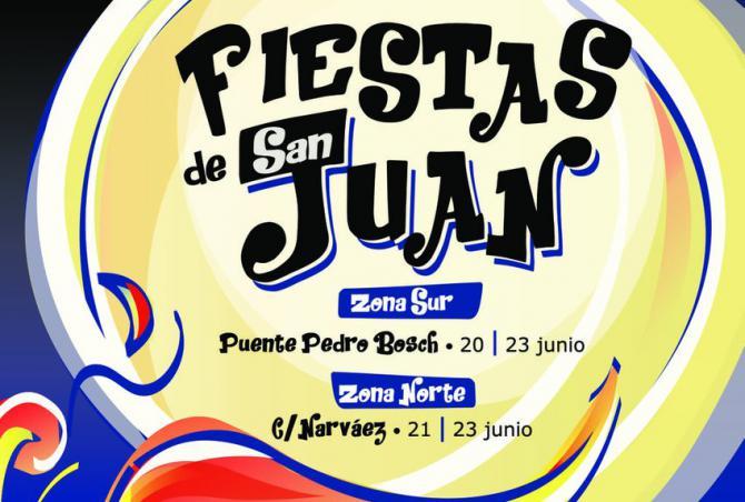 Doble escenario en Retiro, al norte y al sur, para celebrar las fiestas del distrito: vuelven las Fiestas de San Juan