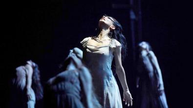 'Giselle', icónica historia de amor