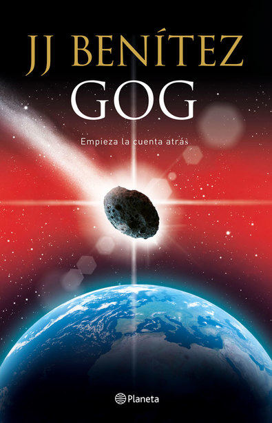 """Un gran peligro se dirige hacia la Tierra… """"GOG"""""""