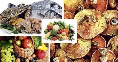 Alimentos de temporada para este otoño