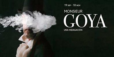 'Monsieur Goya. Una indagación': el exilio del genio