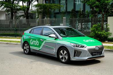 Hyundai y Kia invierten 250 millones de dólares adicionales en Grab