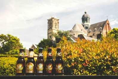 Grimbergen, la cerveza que renace de las cenizas