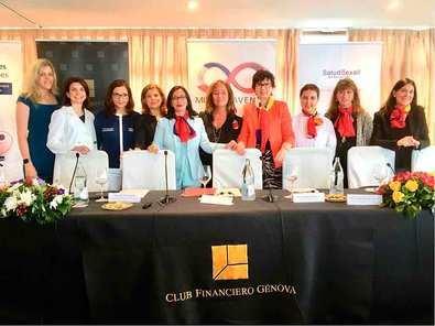 Los jóvenes españoles y franceses están deficientemente formados en salud sexual y se encuentran en situación de riesgo médico