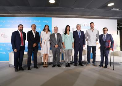 Villacís apuesta por el desarrollo sostenible para Madrid