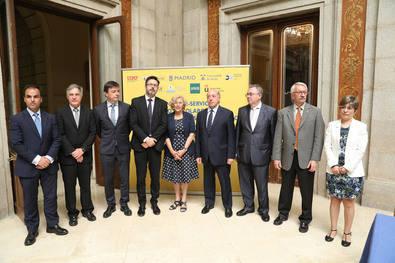 Ayuntamiento y Universidades unidos en un proyecto exclusivamente formativo
