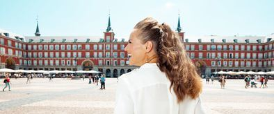 ¿Qué necesito para viajar a España?