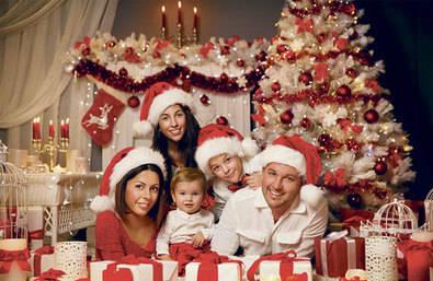 Superar la falta de un ser querido en Navidad