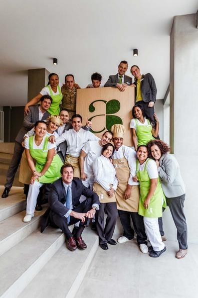 El hotel Artiem Madrid, ganador del primer premio Hotel Feliz