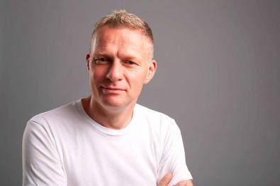 Simon Loasby es nombrado Jefe de Estilismo de Hyundai