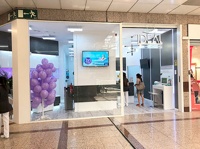 Centros Ideal abre una nueva franquicia en Madrid