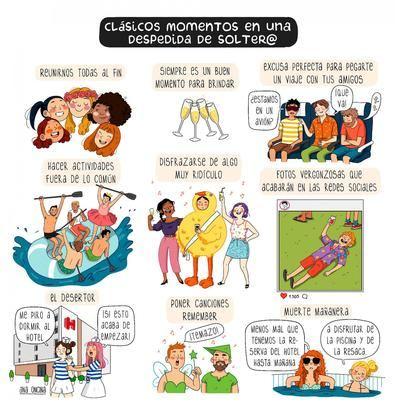El 80% de los españoles considera elevado el gasto en las despedidas de solteros
