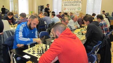 Se buscan ajedrecistas
