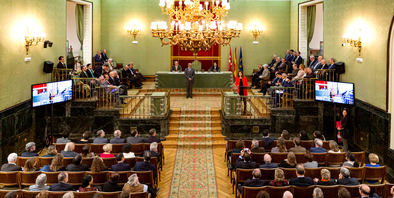 Madrid triplica su inversión en I+D+i