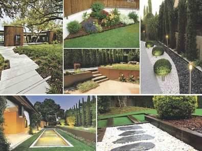 Xerojardinería: cómo tener un jardín bonito sin derrochar agua