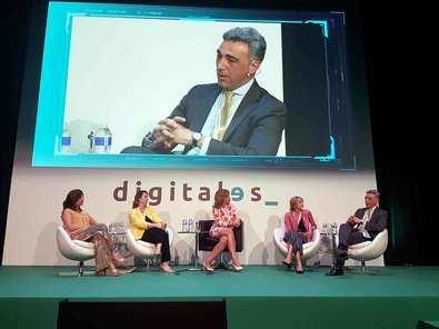 La Comunidad llevará a cabo jornadas para fomentar la digitalización en las empresas