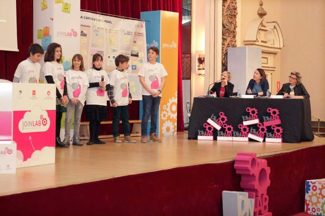 Más de 2.200 alumnos madrileños con altas capacidades han aprendido a crear una empresa