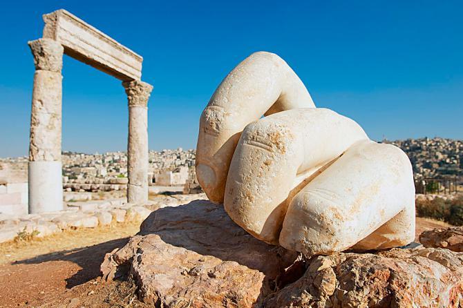 Viaja a Jordania y descubre todos sus fascinantes secretos