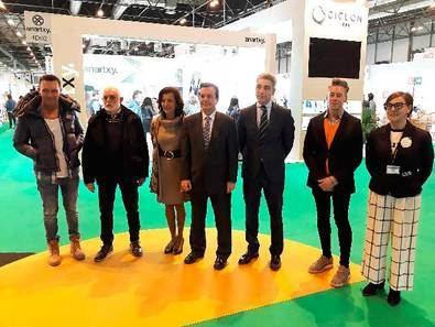 Comienza 'MadridJoya', el Salón Internacional de Joyería y Relojería