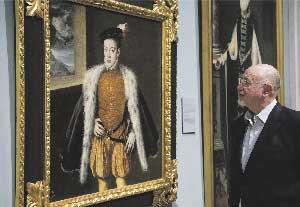 El Museo del Prado es 'el álbum familiar de las dinastías españolas', según el escritor Juan Eslava Galán