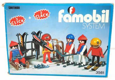 Llega la mayor feria de juguetes antiguos y de colección