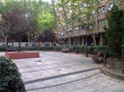 Por una plaza