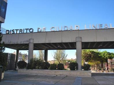 Ciudad Lineal recibirá más de 4.500.000 euros