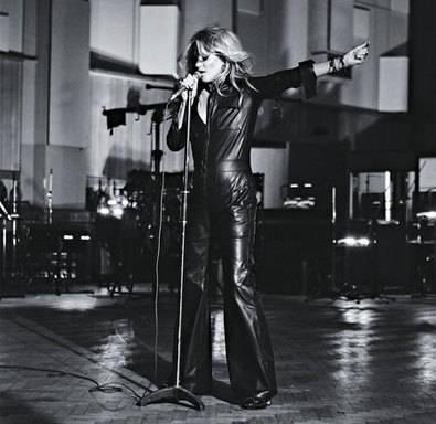 Kate Moss & Elvis Presley