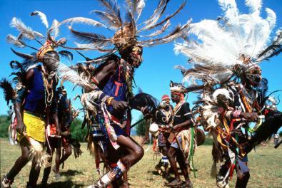 Por qué viajar a Kenia