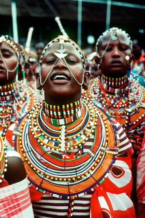 Curiosidades que no conocías sobre el espíritu de África
