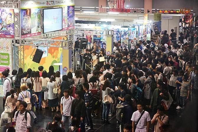 Los fanáticos del manga y el 'anime' de todo el mundo tienen una cita en Kioto, en septiembre, donde se celebra el Kyoto International Manga Anime Fair (KYOMAF), la feria 'otaku' más relevante en la actualidad.