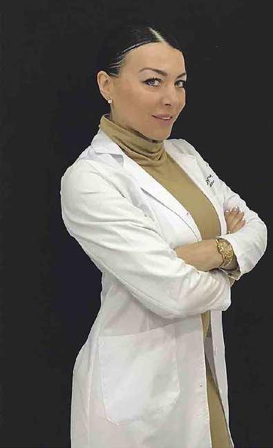 Un centro dedicado al 'microblading' y a la micropigmentación