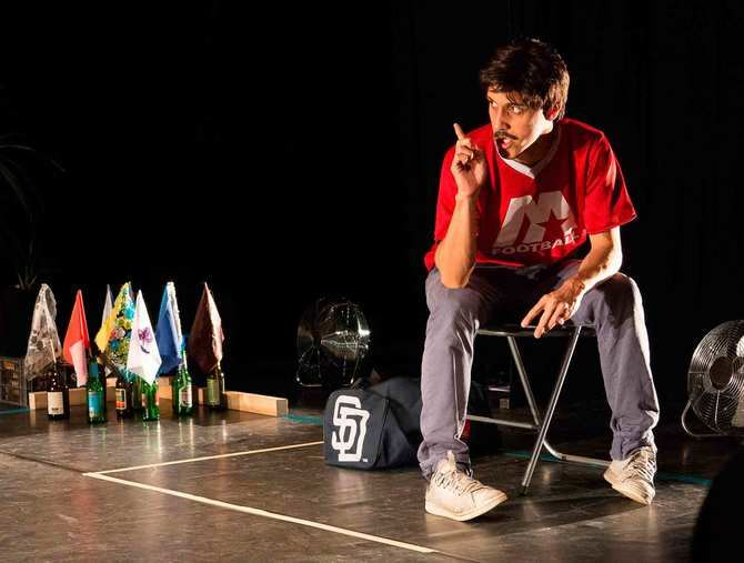 El teatro para niños y mayores, protagonista en los espacios culturales de la Comunidad