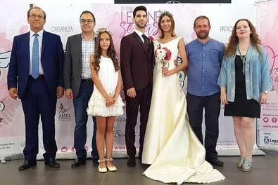 'Leganés se casa' por tercera vez