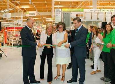 Leroy abrirá ya en julio en Madrid su primera tienda en el centro de la ciudad