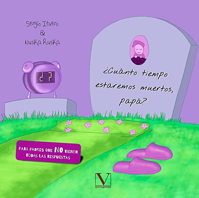 Un cuento para hablar de la muerte con los niños