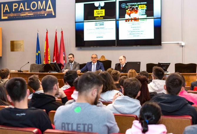 El valor educativo y social del deporte como herramienta para mejorar el ambiente en las aulas