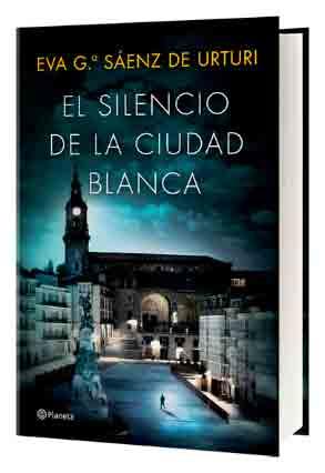 Sáenz de Urturi pone fin a su trilogía de novela negra con su nuevo libro 'Los señores del tiempo'