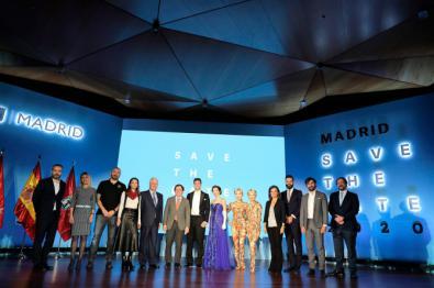 Las citas imprescindibles de 2020 para visitar Madrid