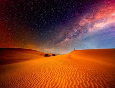 Marruecos, ruta entre el Atlas y el desierto