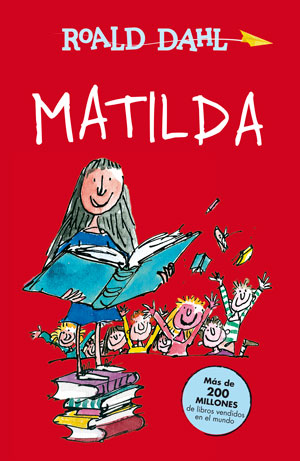 Cosas que aprendimos de 'Matilda'