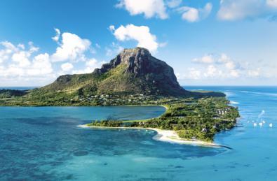 Un viaje de ensueño a Mauricio