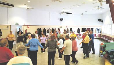 Más de 45.600 mayores en cursos y talleres