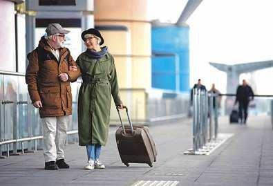 La mejor edad para viajar y aprender