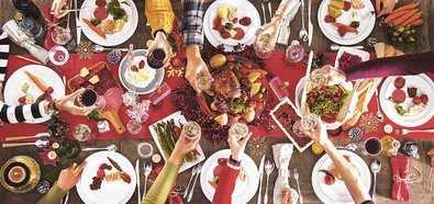 Diez consejos para disfrutar de una Navidad saludable estando fuera de casa