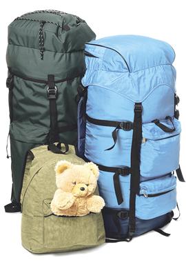Qué llevar en la mochila del campamento